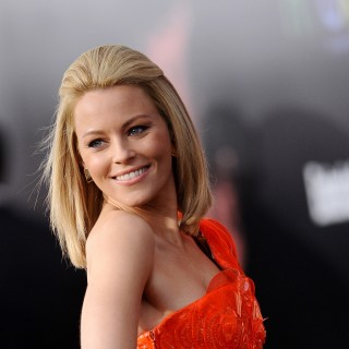Elizabeth Banks new