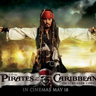 Pirates Of The Caribbean photos