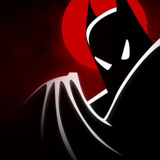 Batman The Animated Series hd