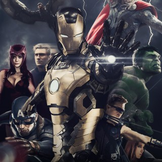 Avengers Age Of Ultron images