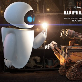 Wall-E high definition wallpapers