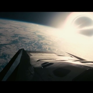 Interstellar high definition wallpapers
