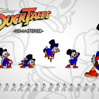 Ducktales new