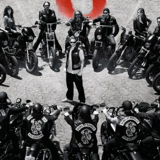 Sons Of Anarchy new