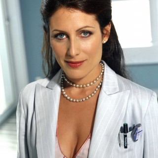 Lisa Edelstein wallpapers desktop