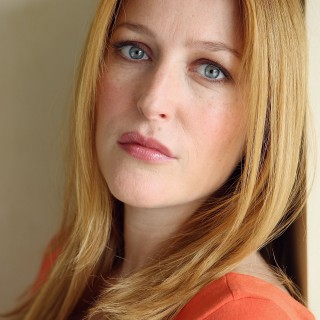 Gillian Anderson wallpapers desktop