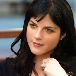 Selma Blair background