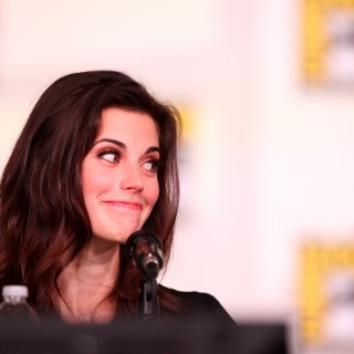 Meghan Ory high resolution wallpapers