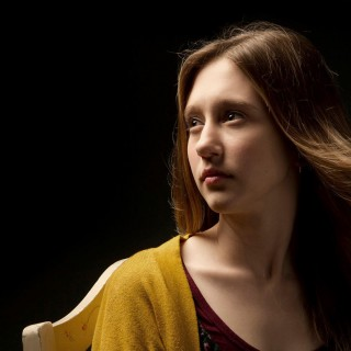 Taissa Farmiga high resolution wallpapers