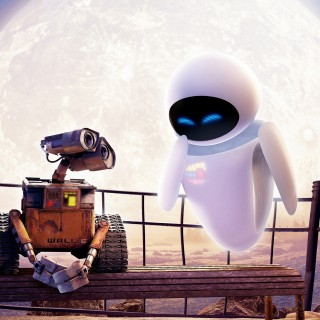 Wall-E photos