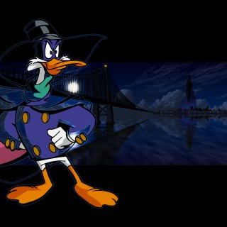 Darkwing Duck new