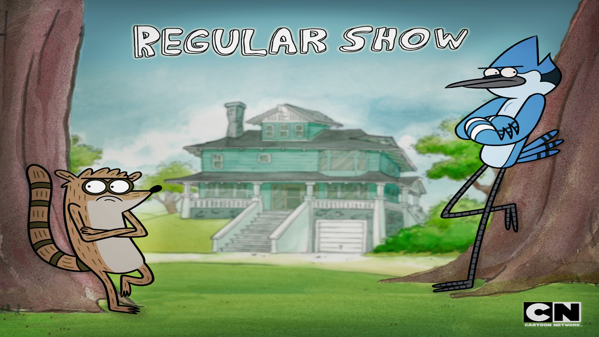 Download The Photos Regular Show