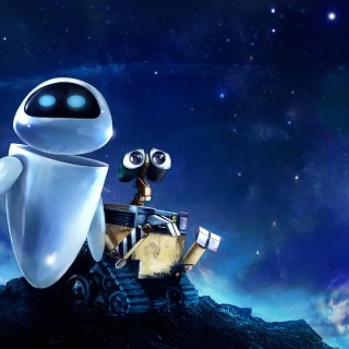 Wall-E download wallpapers
