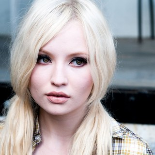Emily Browning background