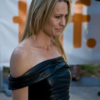 Robin Wright new