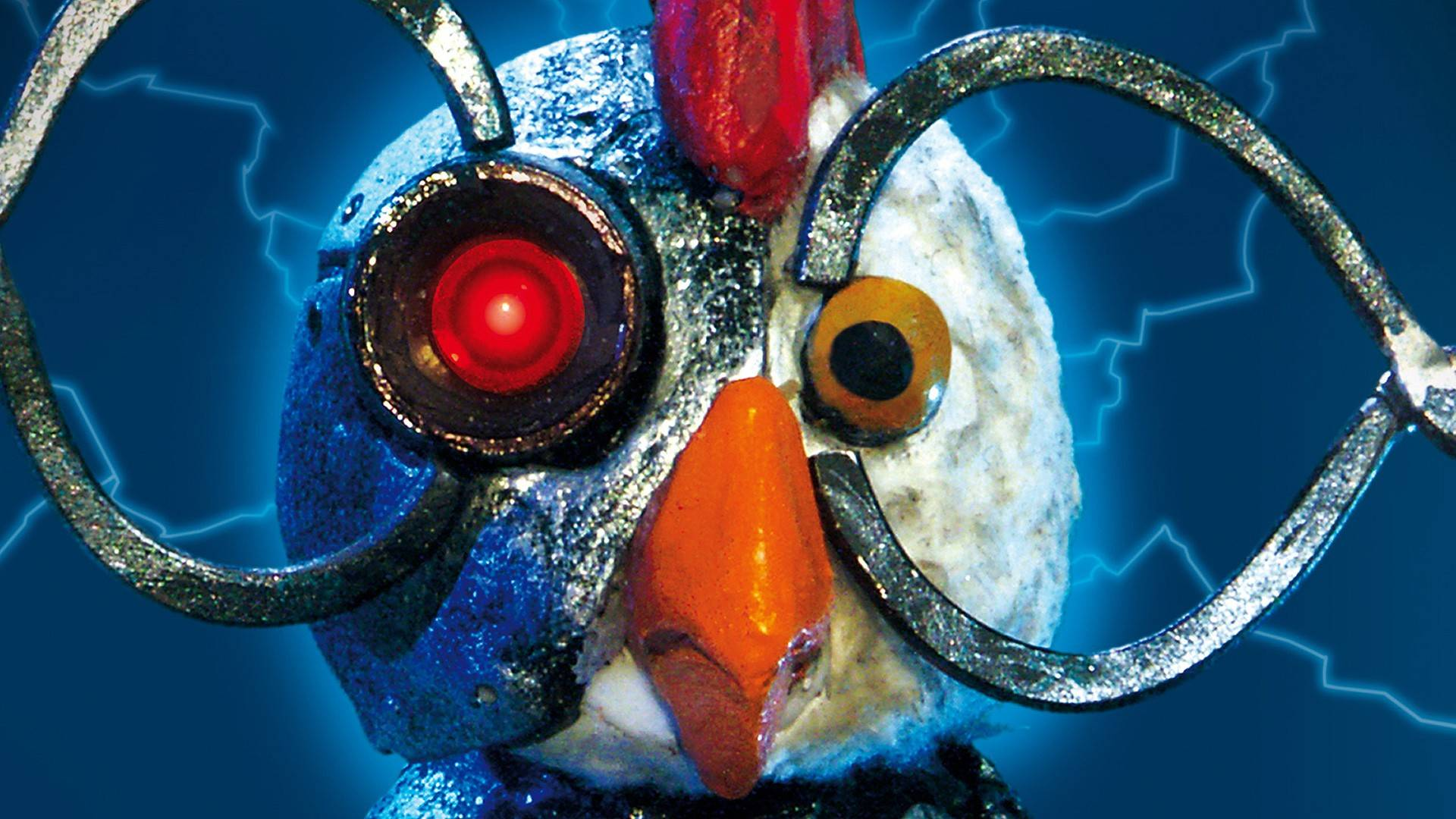 Robot Chicken Hd Wallpapers For Desktop Download