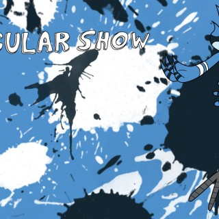 Regular Show hd wallpapers