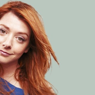 Alyson Hannigan free wallpapers