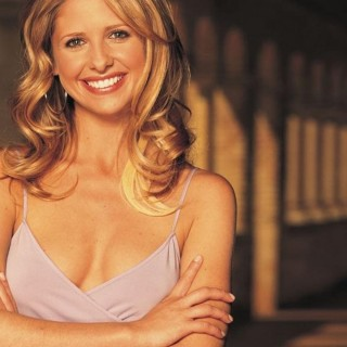 Sarah Michelle Gellar wallpapers desktop