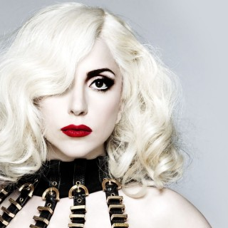 Lady Gaga high resolution wallpapers