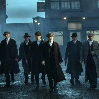 Peaky Blinders widescreen
