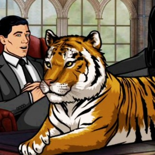Archer Tv Series wallpapers