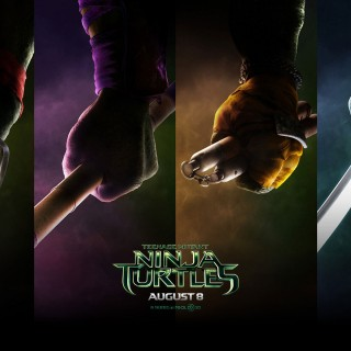 Teenage Mutant Ninja Turtles free wallpapers
