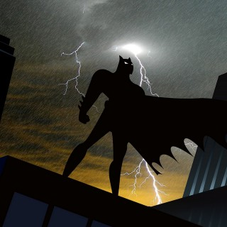 Batman The Animated Series photos