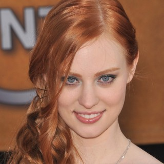 Deborah Ann Woll download wallpapers