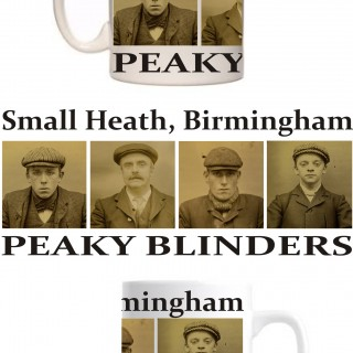 Peaky Blinders hd wallpapers