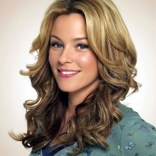 Elizabeth Banks background