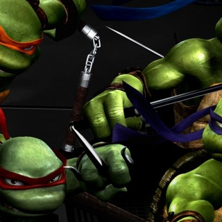 Teenage Mutant Ninja Turtles wallpapers desktop