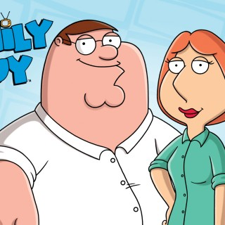 Family Guy download wallpapers