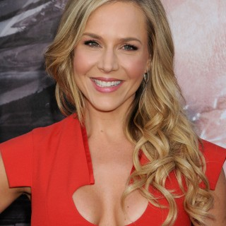 Julie Benz new