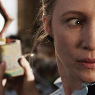 Vera Farmiga wallpapers