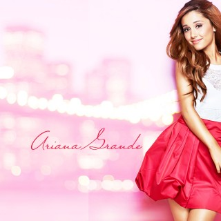 Ariana Grande free wallpapers