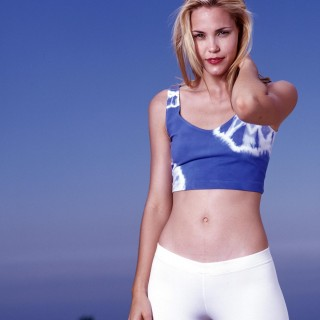 Leslie Bibb wallpapers