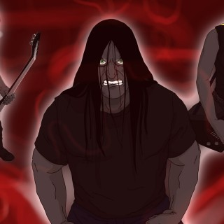 Metalocalypse high quality wallpapers
