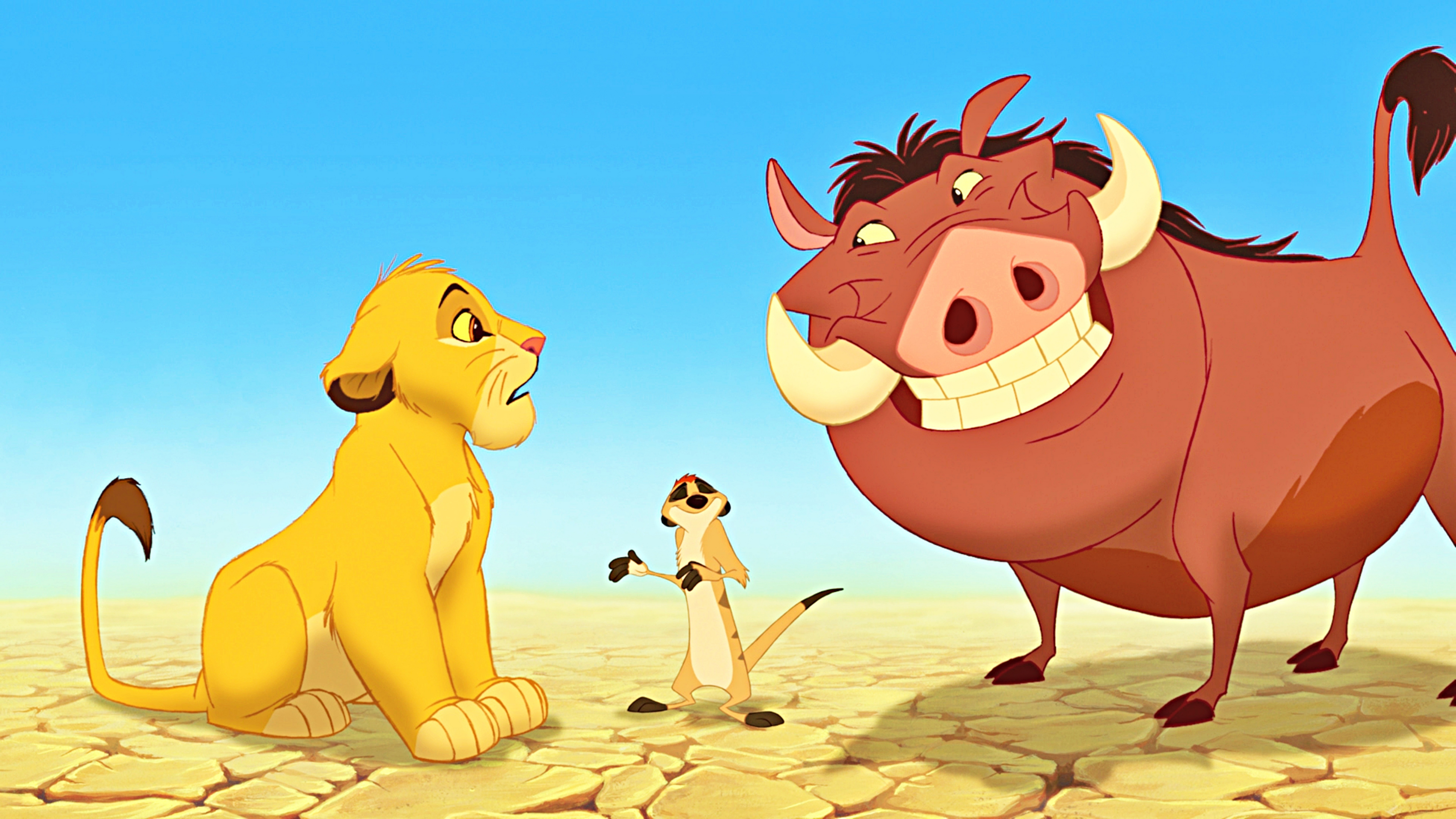 timon and pumbaa images