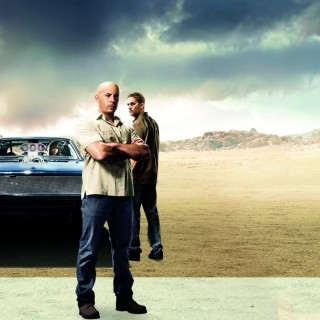 Furious 7 high quality wallpapers