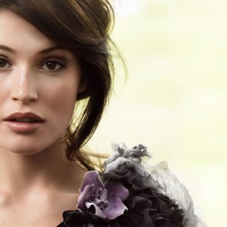 Gemma Arterton high resolution wallpapers