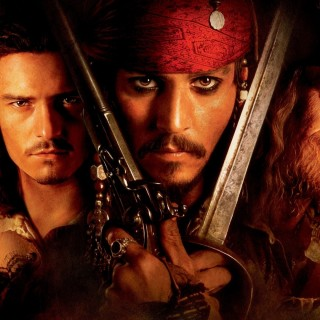 Pirates Of The Caribbean free wallpapers
