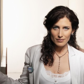 Lisa Edelstein new