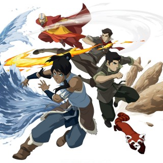 The Legend Of Korra free wallpapers