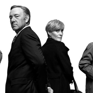 House Of Cards 2015