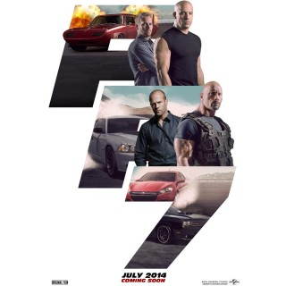 Furious 7 download wallpapers