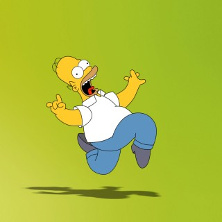 The Simpsons high definition wallpapers
