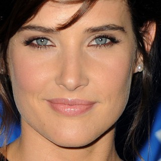 Cobie Smulders high resolution wallpapers