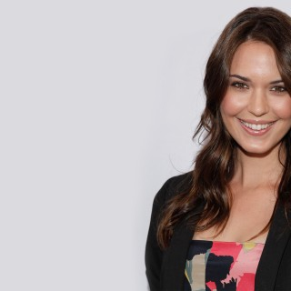 Odette Annable high quality wallpapers