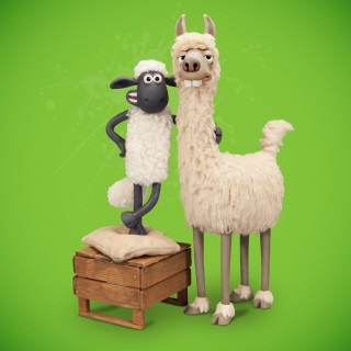 Shaun The Sheep high quality wallpapers